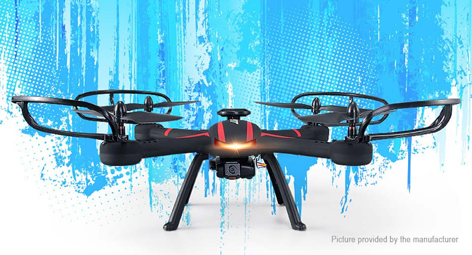 Authentic JJRC H11WH R/C Quadcopter (Wifi FPV, 0.3MP Camera) JJRC 5507600