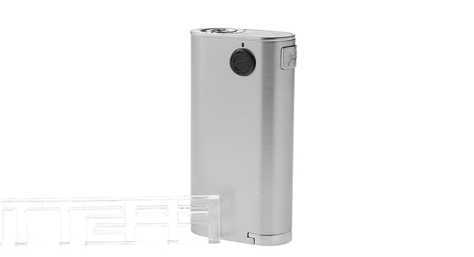 Product Image: authentic-wismec-noisy-cricket-ii-25-vv-box-mod
