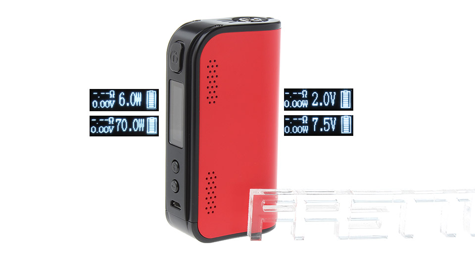 Product Image: authentic-innokin-cool-fire-iv-plus-70w-3300mah