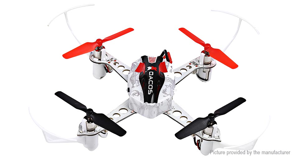 Product Image: authentic-wltoys-xk-x100-2-4ghz-r-c-quadcopter-rtf