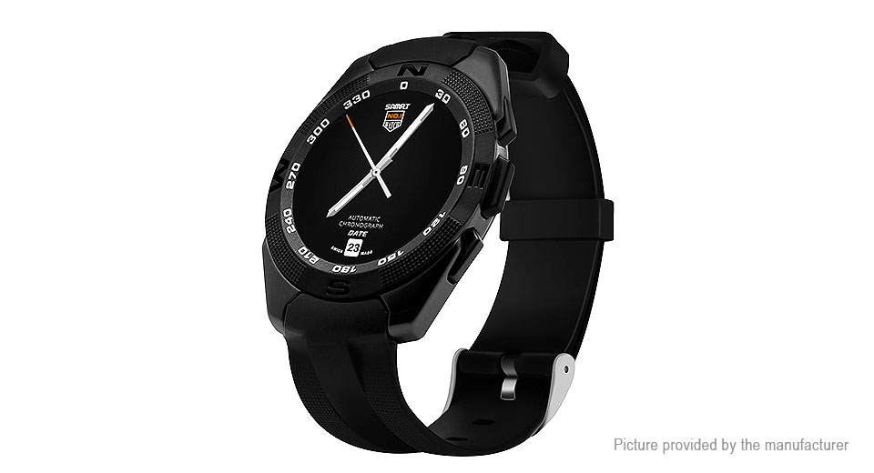 Product Image: dt-no-1-g5-1-2-ips-touch-screen-smart-watch