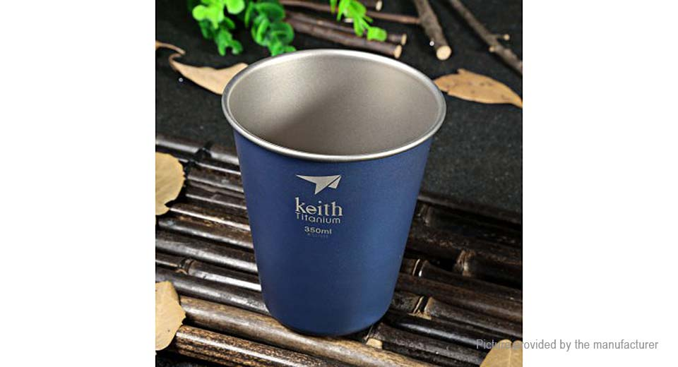 Product Image: keith-ti9011-blue-titanium-vacuum-cup-mug-350ml
