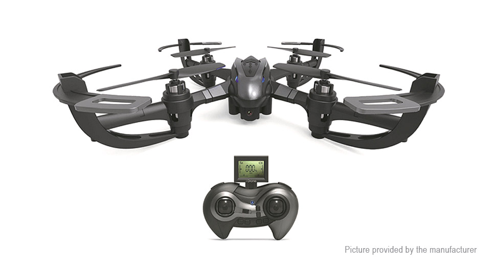 Product Image: yi-zhan-idrone-i4w-2-4ghz-r-c-quadcopter-wifi-fpv