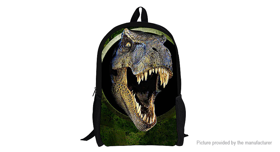 Product Image: for-u-designs-3d-dinosaur-print-kids-school