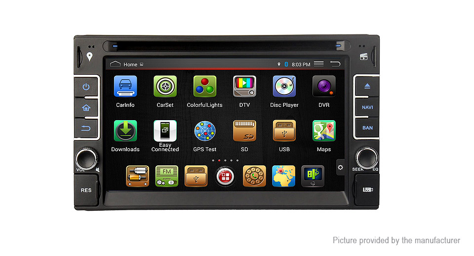 Product Image: dr6533-universal-6-2-android-4-4-2-din-car-dvd