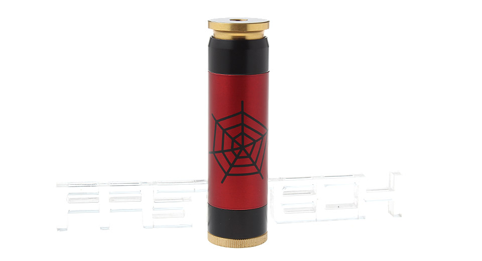 Product Image: av-spider-styled-18650-mechanical-mod
