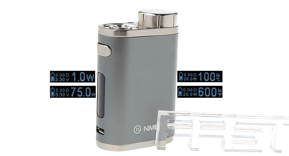 Product Image: authentic-nme-pioneer-n-75-75w-tc-vw-apv-box-mod