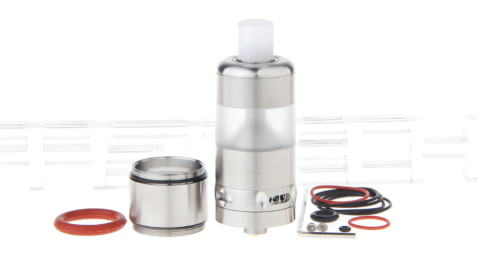 Product Image: sxk-rose-v3-styled-rta-rebuildable-tank-atomizer