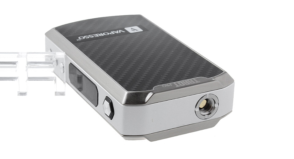 Authentic Vaporesso Tarot Pro 160W TC VW APV Box Mod (Silver)