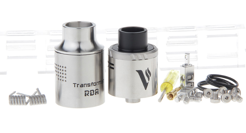 Product Image: authentic-vaporesso-transformer-rda-rebuildable