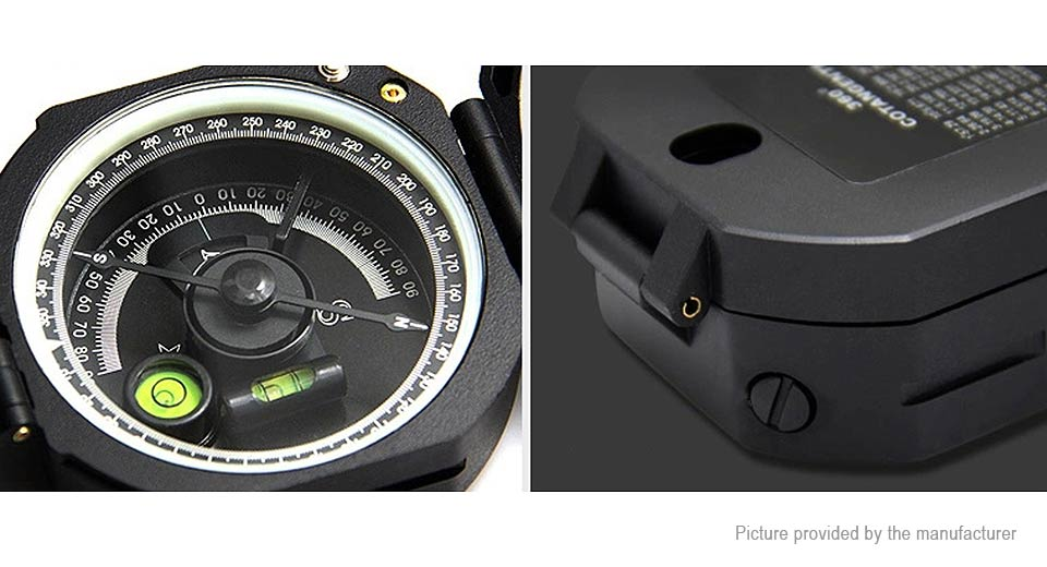 Bolanke M2 Multifunctional Outdoor Compass