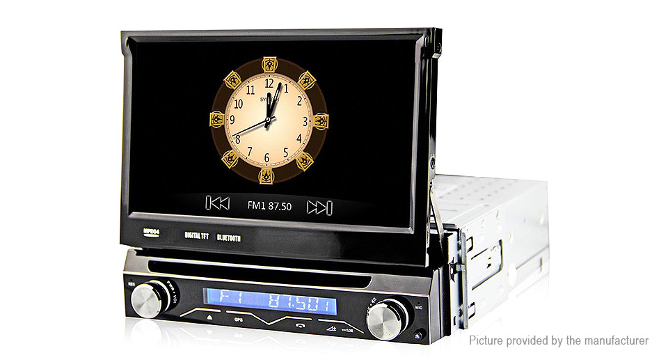 Product Image: dj7088-universal-7-windows-ce-6-0-1-din-car-dvd