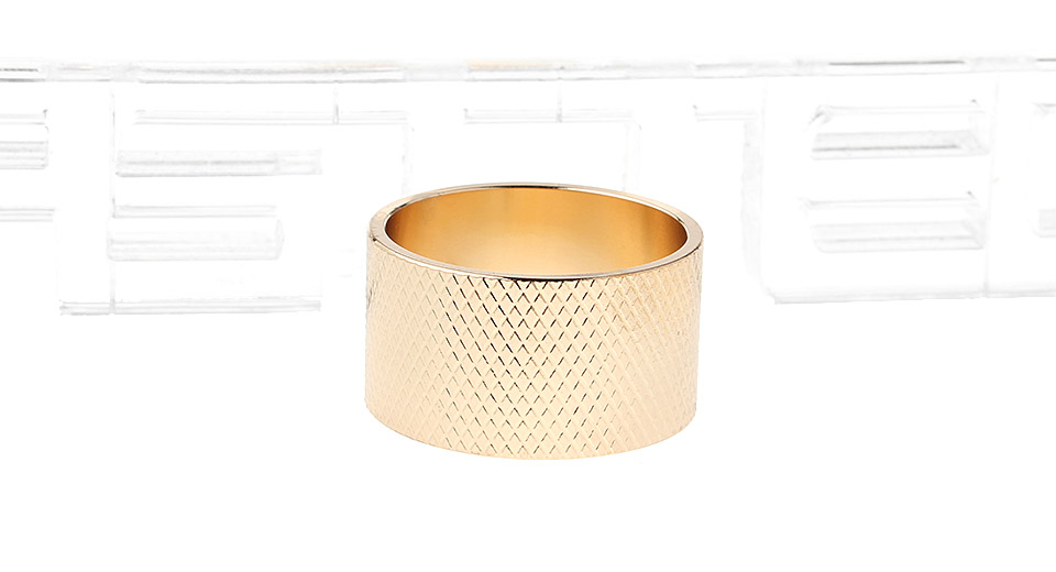 Replacement Stainless Steel Sleeve Ring for AV Able 18650 Mechanical Mod