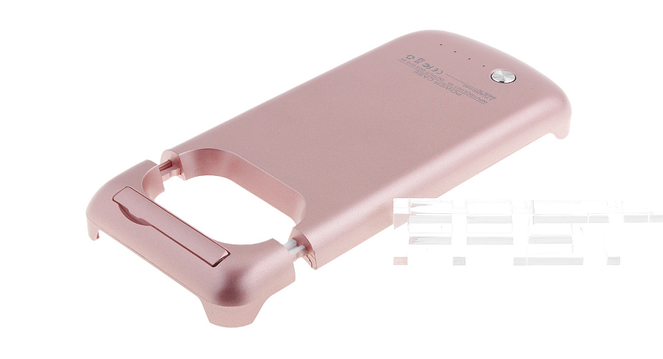 External Battery Case for Samsung Galaxy S7 (4200mAh)