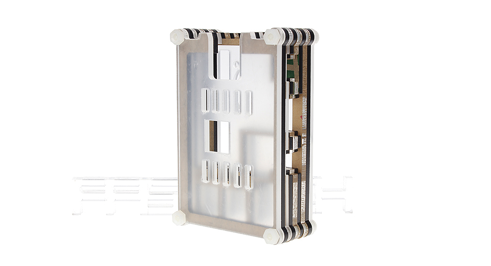 Product Image: 9-layer-protective-acrylic-box-enclosure-w