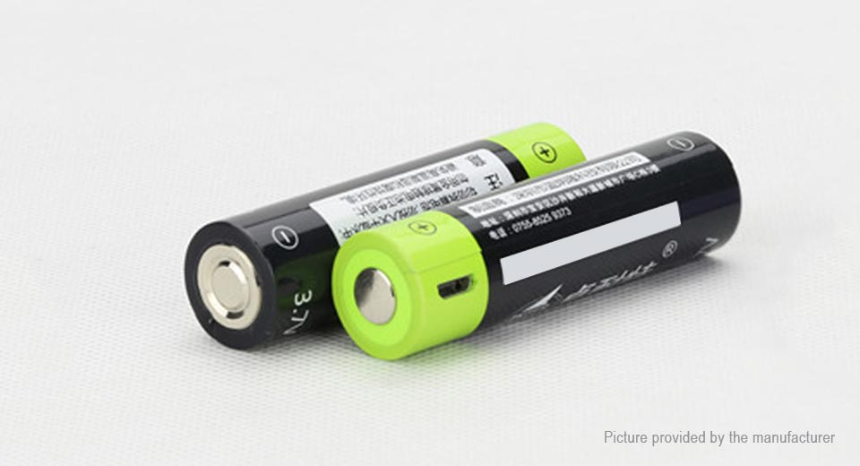 Product Image: authentic-znter-3-7v-1500mah-usb-rechargeable