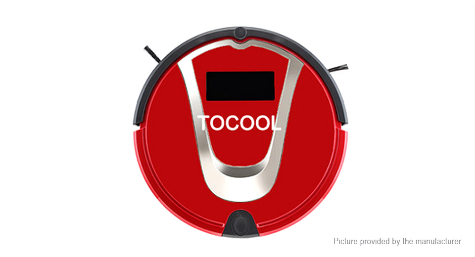Product Image: tocool-tc-750-smart-robotic-vacuum-cleaner-eu