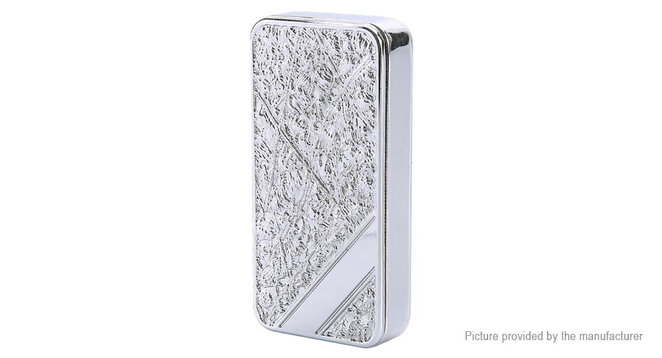 Product Image: stone-veins-windproof-usb-rechargeable-electronic