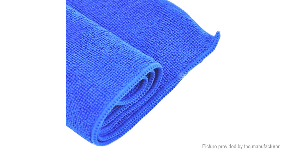 Microfiber Car Washing Cleaning Cloth Towel