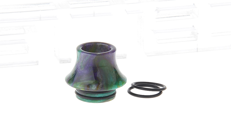 Product Image: resin-accessroy-for-griffin-25-series-rta