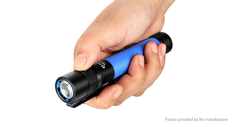 Product Image: authentic-olight-s2a-baton-led-flashlight