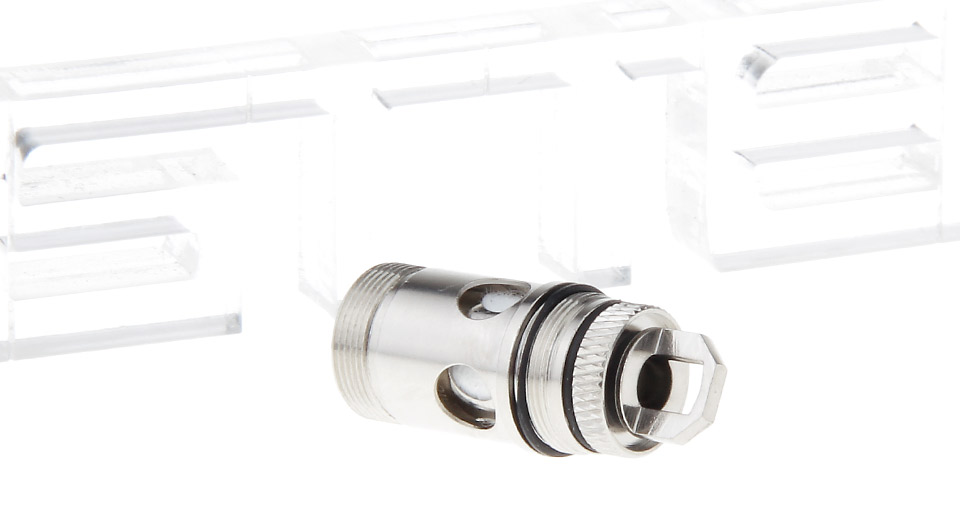 Authentic Vaporesso Ceramic EUC Coil Head (10-Pack)