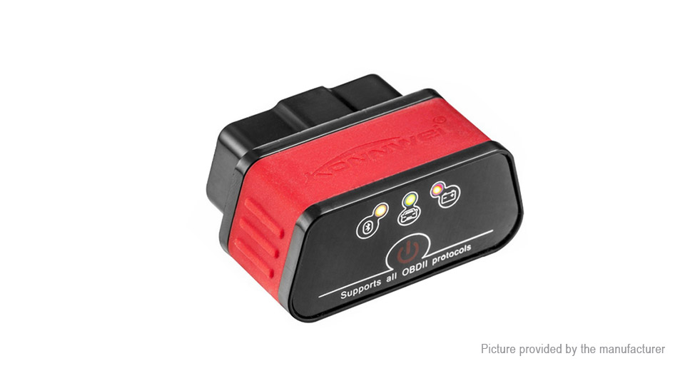 Product Image: authentic-konnwei-kw903-elm327-obd2-obdii-car