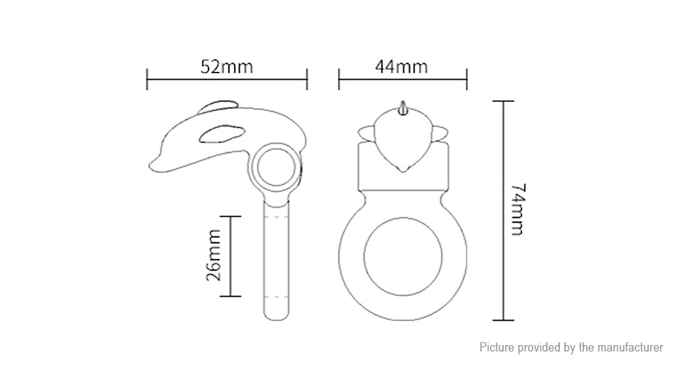 Cock Ring Sizes