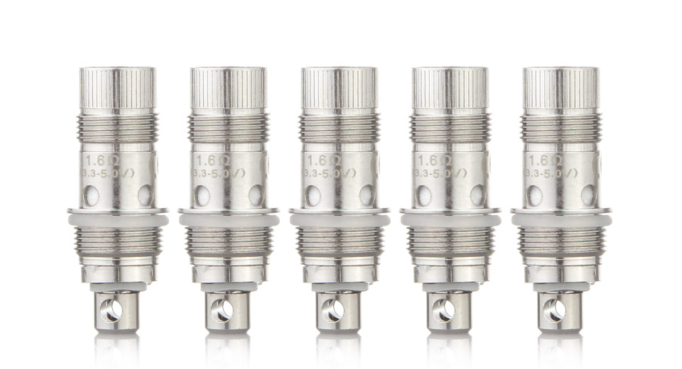 Product Image: replacement-coil-head-for-cleito-mini-clearomizer