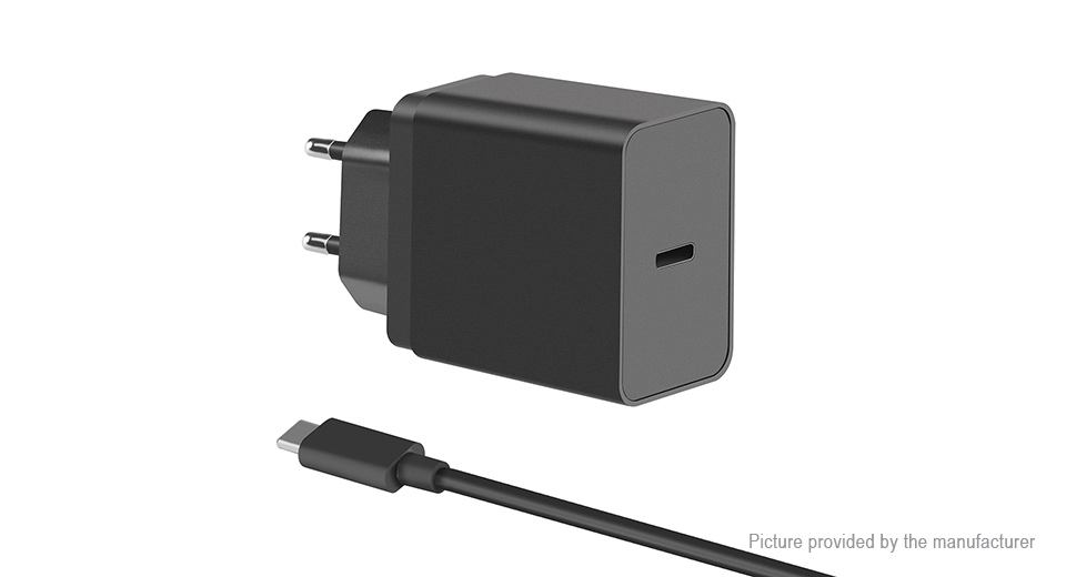 Product Image: k7-usb-wall-charger-power-adapter-eu