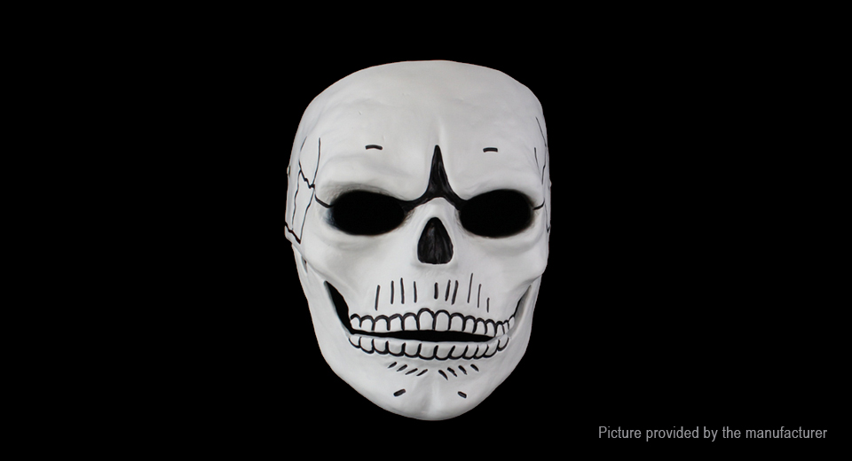 Product Image: full-face-film-spectre-styled-halloween-party
