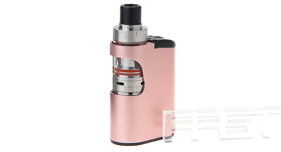 Product Image: kangvape-mini-leader-60w-1600mah-vw-apv-mod-kit