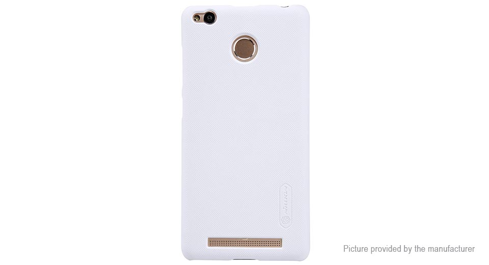 Product Image: nillkin-frosted-shield-hard-case-back-cover