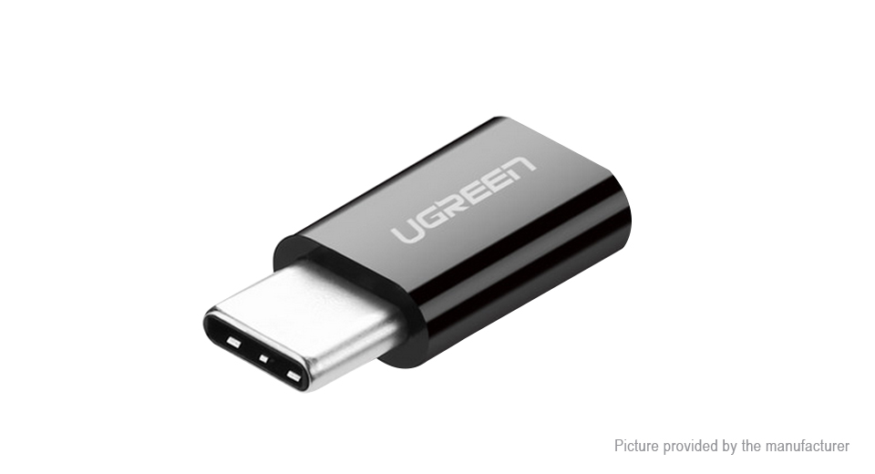 UGREEN USB-C to Micro-USB Converter Adapter