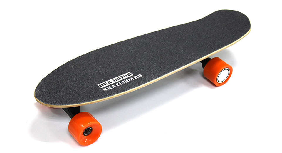 Remote Control Skateboard >> E Wheelin I3 Remote Control Electric Skateboard