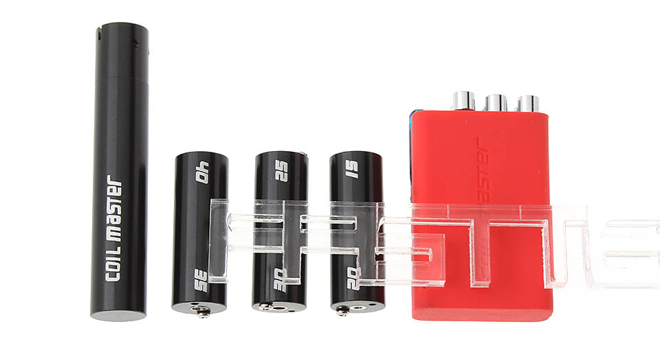 Product Image: coil-master-styled-v4-6-in-1-e-cigarette-wire