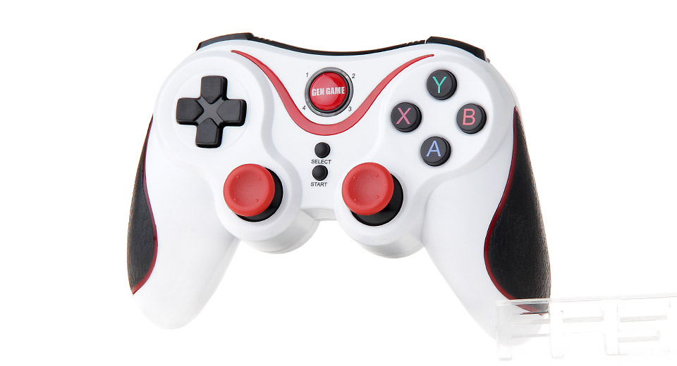 Authentic GEN GAME S5 Bluetooth V3.0 Gamepad / Game Controller
