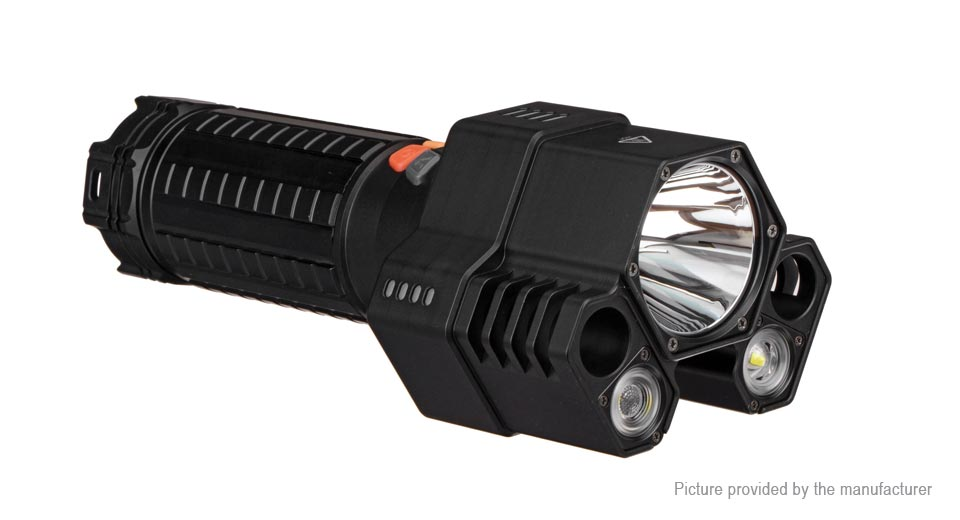 Product Image: authentic-fenix-tk76-led-flashlight