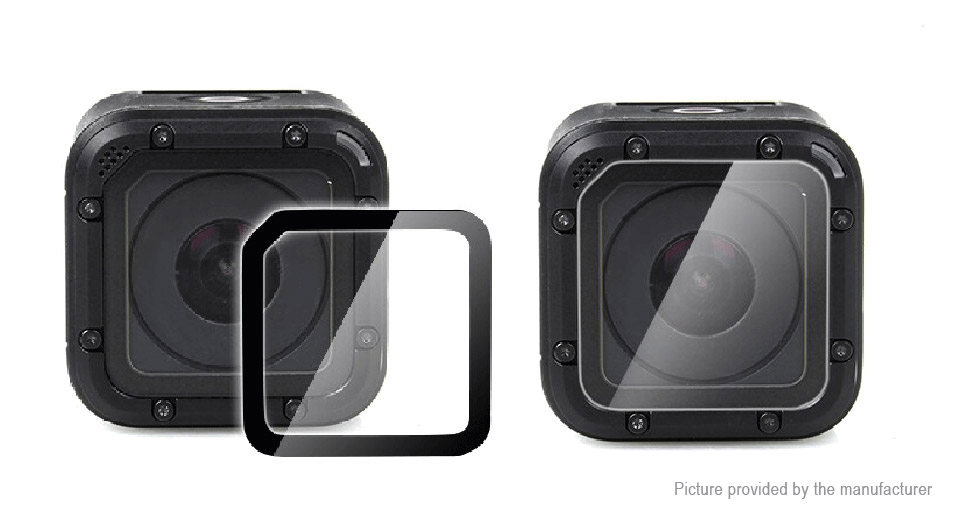 Product Image: at578-tempered-glass-screen-protector-for-gopro