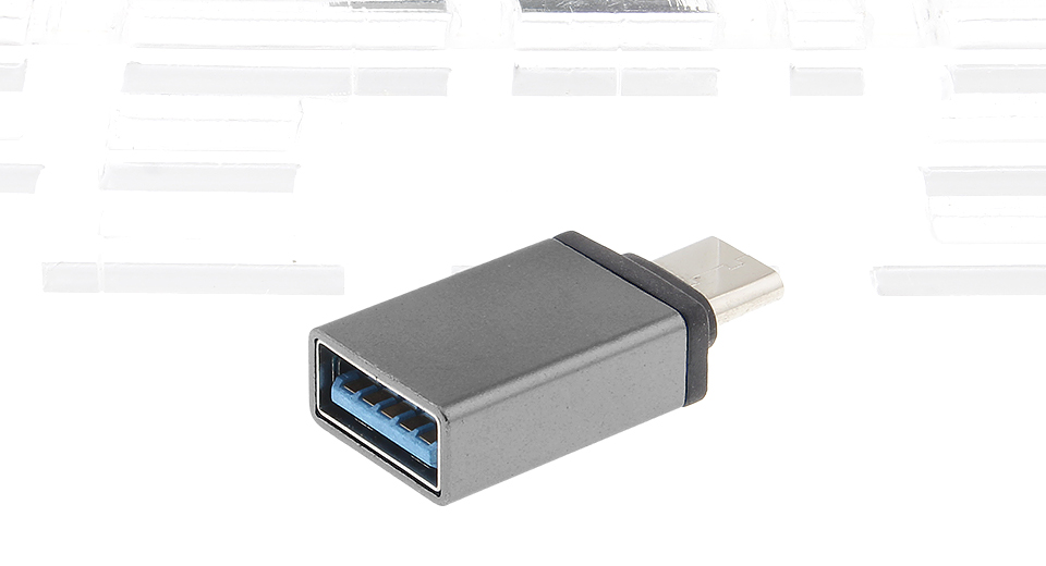 USB-C to USB 3.0 Converter Adapter