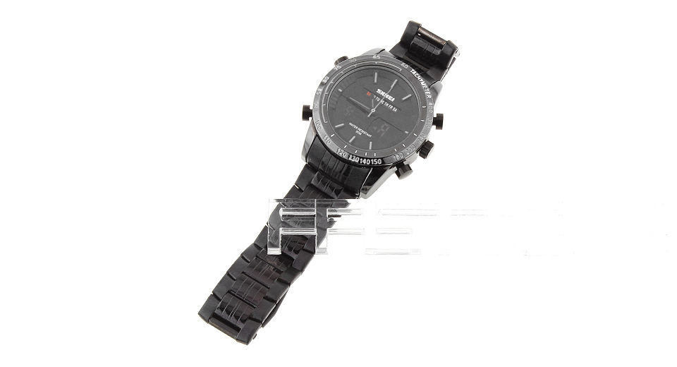 Skmei 1131 Men's Sports Quartz Wrist Watch