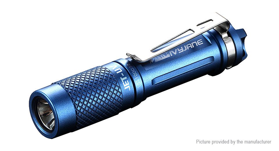 Product Image: authentic-jetbeam-jet-uv-led-flashlight