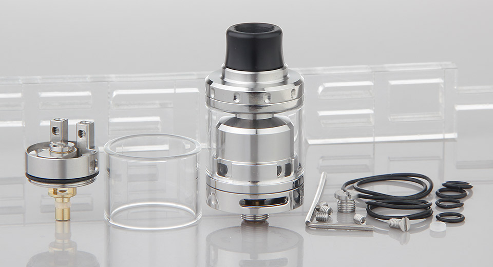 Product Image: authentic-merlin-mini-rta