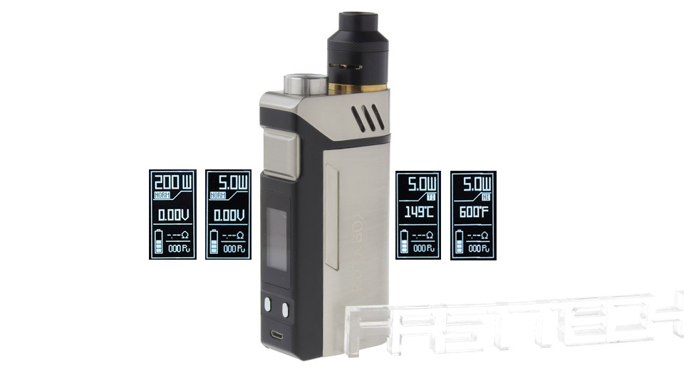 Product Image: authentic-ijoy-rdta-box-200w-tc-vw-apv-mod-kit