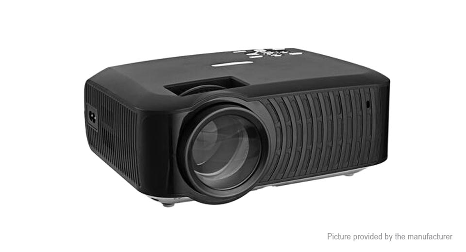 T22 Portable Intelligent LED Projector (US)
