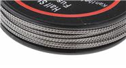 Authentic MKWS Kanthal A1 Half Staggered Fused Clapton Heating Wire for RBA Atomizer