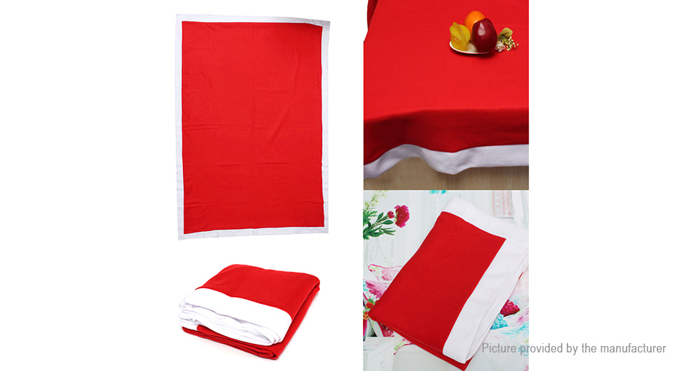 Product Image: non-woven-fabric-table-cover-christmas-decor