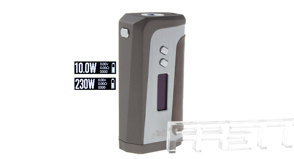 Product Image: authentic-pioneer4you-ipv-8-230w-tc-vw-apv-box-mod