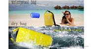 Outdoor Sports Waterproof Dry Bag (10L)