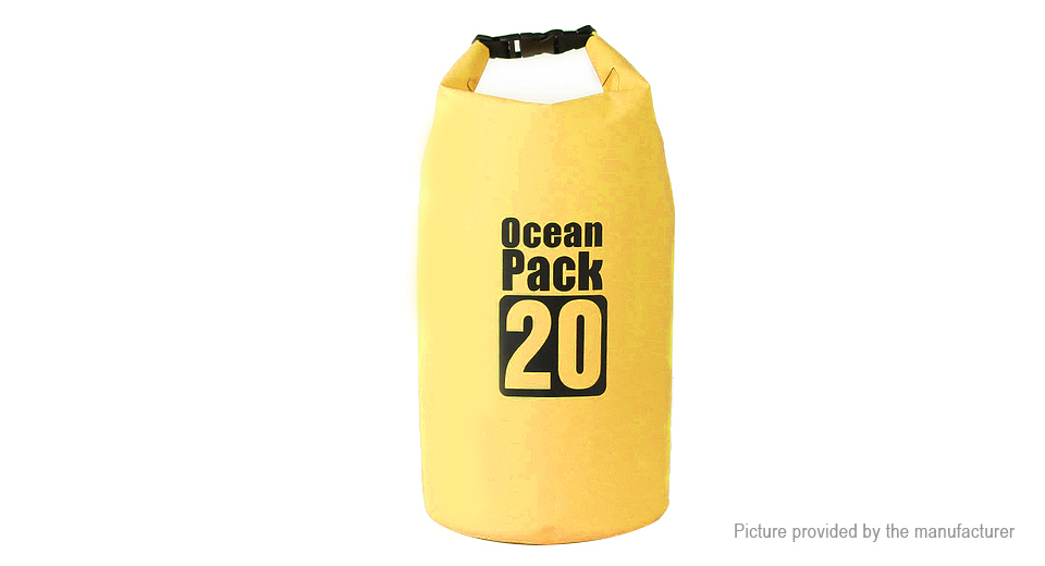 Product Image: outdoor-sports-waterproof-dry-bag-20l